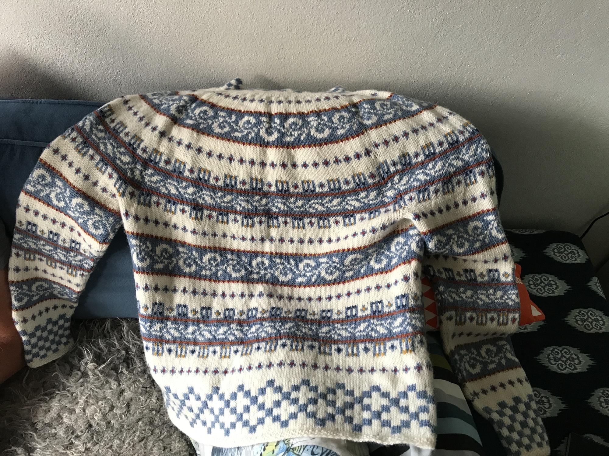 Bilderesultat for telja strikk genser   Genser, Gensere